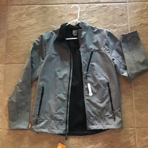 Men's Champion Fleece-lined Jacket - size M